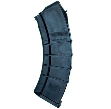 Vepr Mag - SGM Tactical 30rd Polymer Mag for Vepr 7.62x39 Rifles
