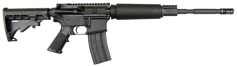 Anderson Manufacturing AM15 Optic Ready .223/5.56 Caliber M4 AR-15 Rifle