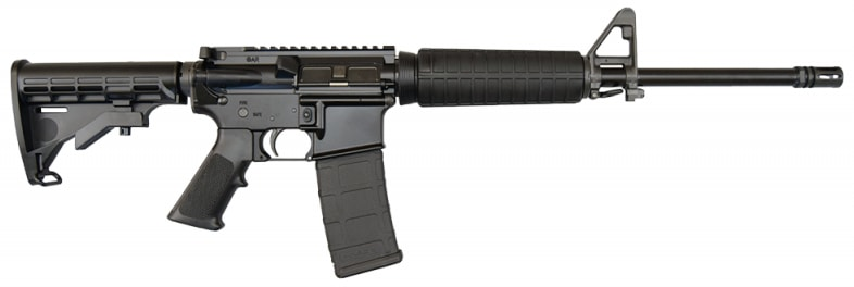 Armalite Eagle Arms M15 Semi-Auto .223 / 5.56 Caliber AR-15 Rifle by Armalite