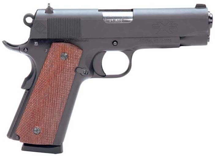 ATI HGA FX45 GI M1911 Style .45 Cal Pistol w/ 8rd Mag - GFX45GI - With Free Bonus Magazine