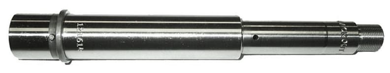 "AR-15 7.5"" Heavy Barrel, .300 Blackout, 1:7, Stainless"