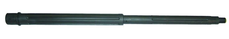 "AR-15 18"" Heavy Barrel, .223 WYLDE, 1:9, Straight Fluted, Parkerized"