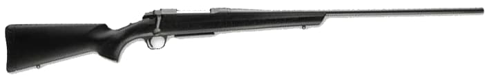 "Browning ABolt Composite Stalker III 30-06 Rifle, 22"" Black Synthetic - 035800226"