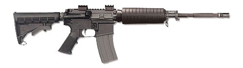 Bushmaster QPC Optic Ready AR-15 Carbine .223 Model 90391