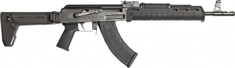 Century Arms C39V2 AK w/ Magpul Zhukov Folding Stock - RI2400N