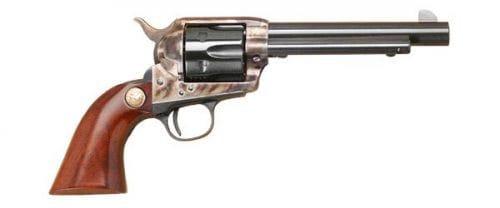 Cimarron Uberti P .357 Magnum Revolver, 5.5 Case Hardened - MP401