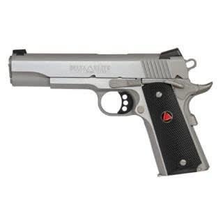 "Colt Delta Elite 10MM Pistol, 5"" 8rd - CLT O2020XE"