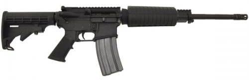 """CMMG Mk4 LE OR - .300 Blackout 30rd 16.1"""" - CMMG 30AF8C3"""