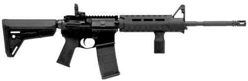 "Colt AR-15 .223/5.56MM 16.1"" - Black Matte Carbine - LE6920MPS-B"