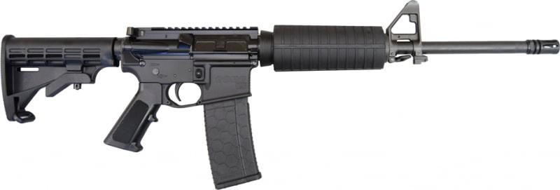 """Core 15 AR-15 Scout Rifle, .223/5.56, 16"""" Barrel - Black - 14045"""