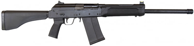 DDI 12GA AK-Style Semi-Auto Shotgun