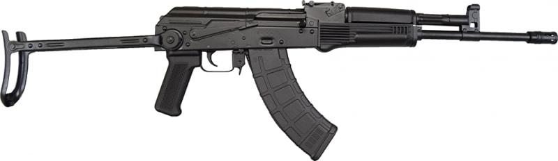 DDI US Kalashnikov AK-47 Rifle w/Underfolding Stock, 7.62x39 -DDI474150MBPUF