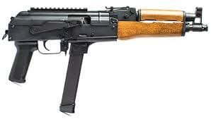 Century International Arms HG5452N NAK9 PIC Rail