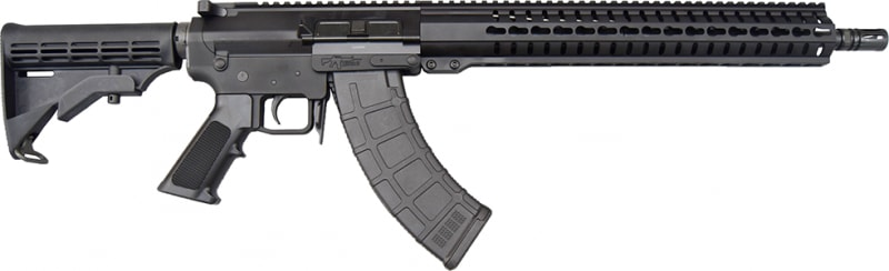 CMMG Mk-47 Mutant Rifle, 7.62x39, Semi-Auto - 76AFC41