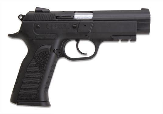 EAA Witness Pistol P. 9mm Full Size 16 Rd Semi-Auto Pistol