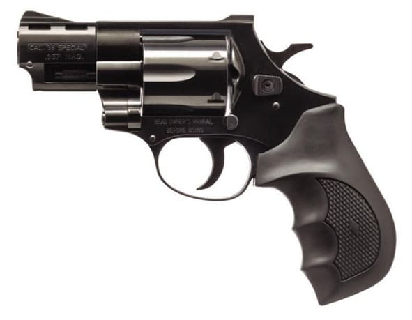 "EAA Windicator 770130 .357 Mag 2"" Bbl, #6 Shot Revolver, Blue"