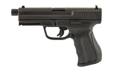 FMK G9C1G2T G2 9mm Pistol Threaded Barrel w/ (2) 14rd Mags