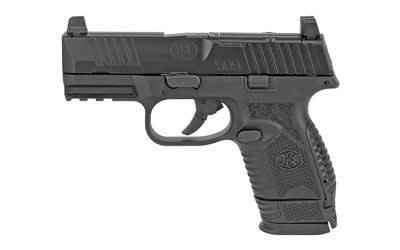 FN 66-100572 509C CMP NMS MRD 10 Black/BLK