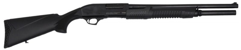 "FedArm FRN 12GA Pump Action Sport Model Shotgun, 7+1 Capacity, 3"" Chambers"
