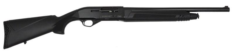 "FX3 Semi-Auto Shotgun 12 Gauge, 4+1 Capacity, 3"" Chambers - by FedArm"
