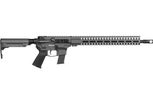 CMMG 45AE550SG Rifle Resolute 300 MKG 45 ACP(GLOCK)13rd Sniper Grey