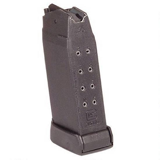 Glock OEM G30 .45 ACP 10rd Magazine