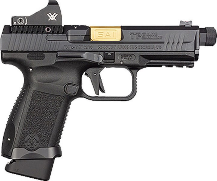 Century Arms HG4950VN Canik TP9 Elite Combat EXE Viper 9MM