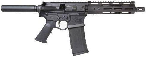 "American Tactical Imports Omni Hybrid Maxx 5.56 Pistol, 7.5"" 30rd - GOMX556ML7P4"
