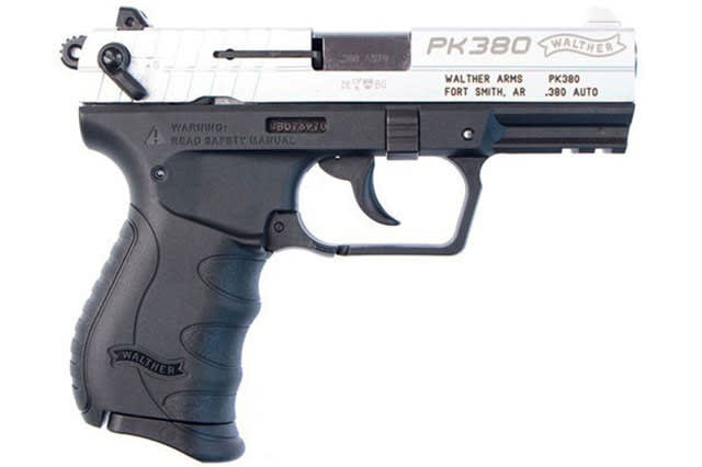 Walther Arms PK380 .380 ACP 5050309