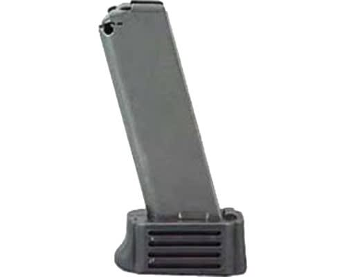 Hi-Point CLP10C Pistol Mag 9mm / .380 - Extended 10 Rounds Black Finish