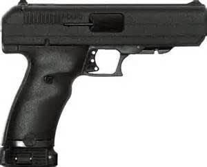 Hi-Point 34010 JCP Black Semi Auto Pistol in .40 Caliber