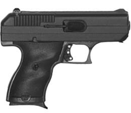 Hi-Point Model C-9 Black Semi Auto 9mm Pistol 8+1 Capacity