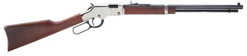 "Henry Silver Boy 22LR Rifle, 20"" - H004S"