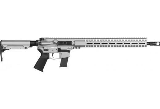 CMMG 45AE550TI Rifle Resolute 300 MKG 45 ACP(GLOCK)13rd Titanium