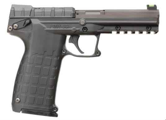 KEL-TEC PMR-30 22 Magnum Pistol 30rd Black - PMR30BBLK