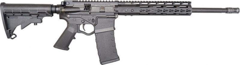 "ATI Omni Hybrid Maxx .300 Black AR15 LTD Rifle - 16"" H-BAR, 30 Rd Mag, 10"" Keymod Rail - ATIGOMX300LTD"