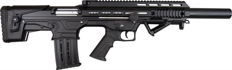 "Panzer Arms BP-12 Semi Auto Bullpup Style 12GA Shotgun, 3"" Chambers - PWBP12BPR"