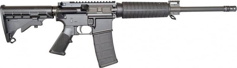 Eagle Arms M15 Oracle, Optic Ready, Semi-Auto .223 / 5.56 Caliber AR-15 Rifle by Armalite - Mfg # 15EA02