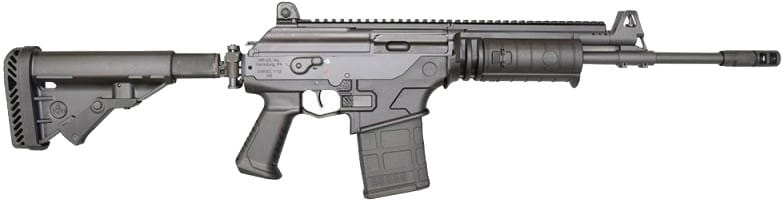 IWI GAR1651 Galil ACE Rifle w/Side Folding Stock 7.62 NATO