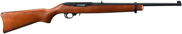 Ruger 10/22 Semi - Auto Rifle .22 Long Rifle Caliber - 1102