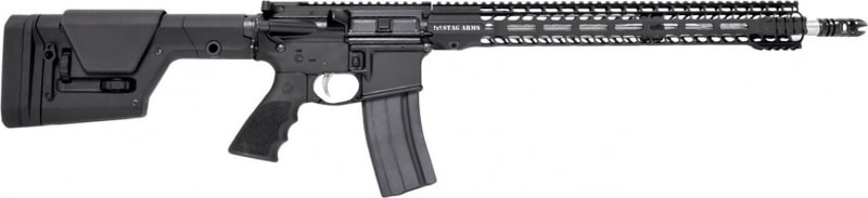 """Stag Arms Stag-15 .224 Valkyrie 18"""" 25rd AR15 Rifle"""