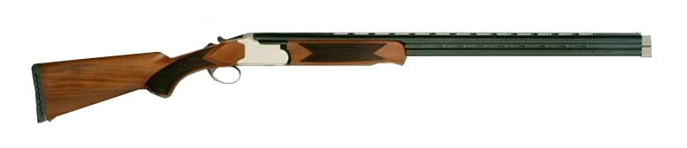"TriStar Sporting 12GA Shotgun, 30"" Over/Under Walnut - TriStar 33410"