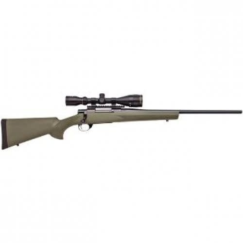 LSI Howa GameKing 6.5Creed Rifle, Green Package - LSI HGK62508