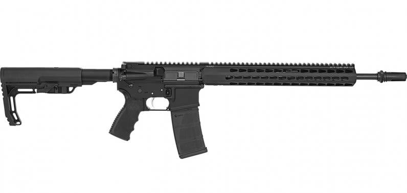 "Bushmaster Minimalist SD .223 Remington AR-15, 16"" A3 30rd - 91056"