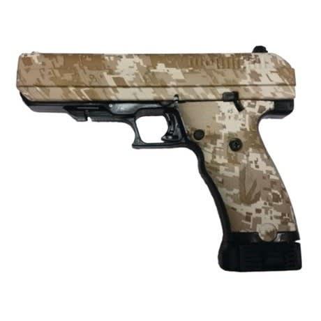 MKS Hi Point Iberia 40 S&W Pistol, JCP40 10rd Desert Digi - 34010DD