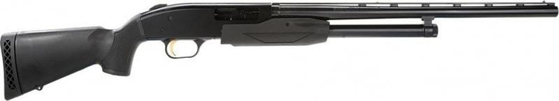 """Mossberg 510 20GA Shotgun, 18.5"""" Mini Super Bantam Pump VR Synthetic - 50485"""