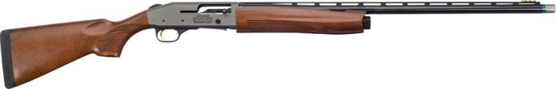 "Mossberg 930 Semi-Auto 12GA Shotgun, 28"" 3"" Walnut Stock Blued - 85139"