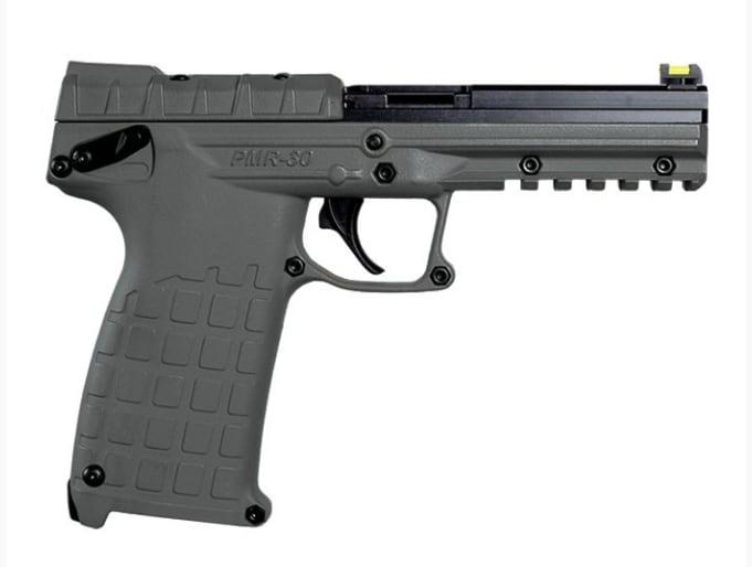 KEL-TEC PMR-30 22 Magnum Pistol 30rd Sniper Gray - PMR30SNGY