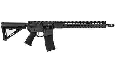 "Barrett 17120 REC7 DI Carbine 16"" Black"