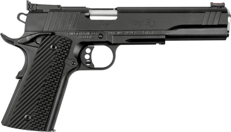 Remington R1 10MM Auto Hunter Long Slide w/ Two 8rd Mags - REM 96679